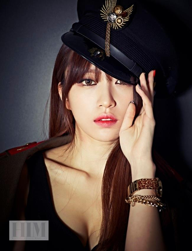 Hani is HOT