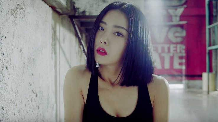 Brave girls yoo hoo mv - 1 part 9